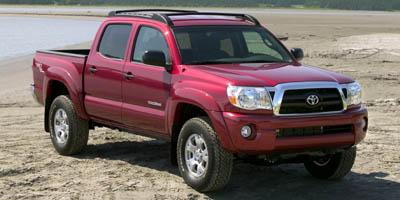 2006 Toyota Tacoma Vehicle Photo in Akron, OH 44320