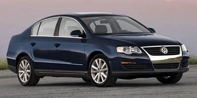 2006 Volkswagen Passat Sedan Vehicle Photo in Midlothian, VA 23112