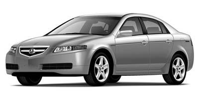 2006 Acura TL Vehicle Photo in Tallahassee, FL 32308