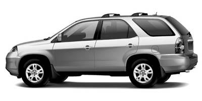 2006 Acura MDX Vehicle Photo in Killeen, TX 76541