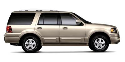 2006 Ford Expedition Vehicle Photo in Mission, TX 78572