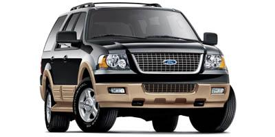 2006 Ford Expedition Vehicle Photo in Spokane, WA 99207