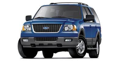 2006 Ford Expedition Vehicle Photo in Colorado Springs, CO 80920
