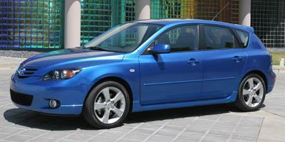 2006 Mazda Mazda3 Vehicle Photo In San Luis Obispo Ca 93405