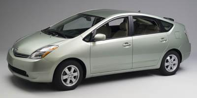 2006 Toyota Prius Vehicle Photo in Casper, WY 82609
