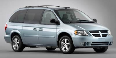 2006 Dodge Caravan photo du véhicule à Val-d'Or, QC J9P 0J6