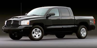 2006 Dodge Dakota Vehicle Photo in Joliet, IL 60435