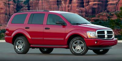 2006 Dodge Durango Vehicle Photo in Baton Rouge, LA 70806