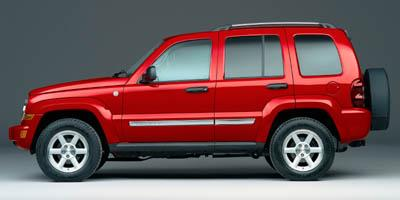 2006 Jeep Liberty Vehicle Photo in Hyde Park, VT 05655