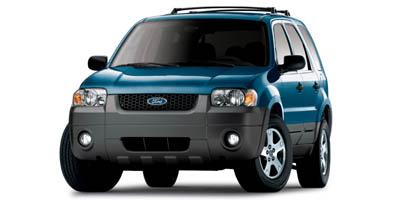 2006 Ford Escape Vehicle Photo in Owensboro, KY 42303