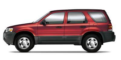 2006 Ford Escape Vehicle Photo In East Haven Ct 06512
