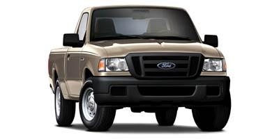 2006 Ford Ranger Vehicle Photo in Honolulu, HI 96819