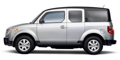 2006 Honda Element Vehicle Photo in Owensboro, KY 42303