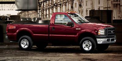 2006 Ford Super Duty F-250 Vehicle Photo in Chelsea, MI 48118