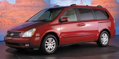 2006 Kia Sedona Vehicle Photo in Casper, WY 82609