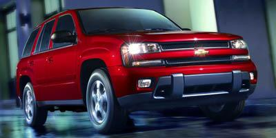 2006 Chevrolet TrailBlazer Vehicle Photo in Enid, OK 73703