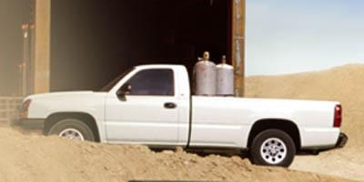2006 Chevrolet Silverado 1500 Vehicle Photo in Kansas City, MO 64118