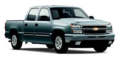 2006 Chevrolet Silverado 1500 Vehicle Photo in Danville, KY 40422