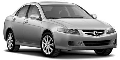 2006 Acura TSX Vehicle Photo in Killeen, TX 76541