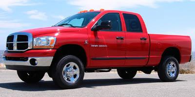 2006 Dodge Ram 3500 Vehicle Photo in Casper, WY 82609