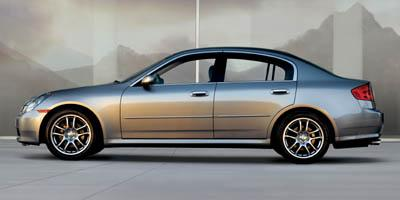 2006 INFINITI G35 Sedan Vehicle Photo in Grapevine, TX 76051