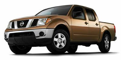2006 Nissan Frontier Vehicle Photo in Madison, WI 53713