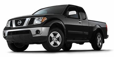 2006 Nissan Frontier Vehicle Photo in Allentown, PA 18951