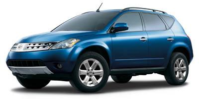 2006 Nissan Murano Vehicle Photo in Tulsa, OK 74133