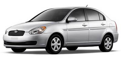 2006 Hyundai Accent Vehicle Photo in Oak Lawn, IL 60453