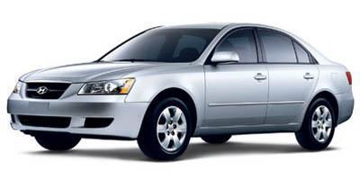 2006 Hyundai Sonata For Sale In Medford
