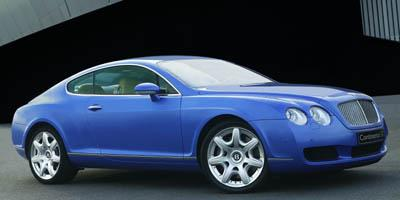 2006 Bentley Continental GT Vehicle Photo in Northbrook, IL 60062