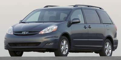 2006 Toyota Sienna Vehicle Photo in Baton Rouge, LA 70806
