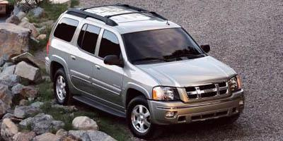 2006 Isuzu Ascender Vehicle Photo in Doylestown, PA 18902