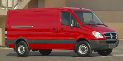 2007 Dodge Sprinter Vehicle Photo in Boyertown, PA 19512