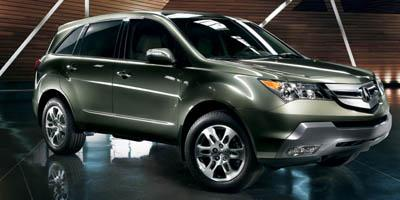2007 Acura MDX Vehicle Photo in Kansas City, MO 64114