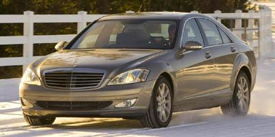 2007 Mercedes-Benz S-Class Vehicle Photo in Richmond, VA 23231