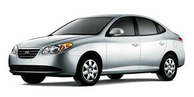 2007 Hyundai Elantra Vehicle Photo in Portland, OR 97225