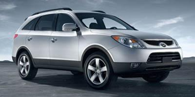2007 Hyundai Veracruz Vehicle Photo in Colorado Springs, CO 80905