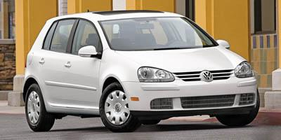 2007 Volkswagen Rabbit Vehicle Photo in Colorado Springs, CO 80905