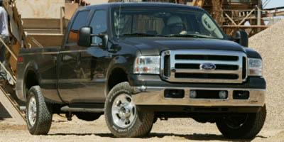 2007 Ford Super Duty F-250 Vehicle Photo in Colorado Springs, CO 80905