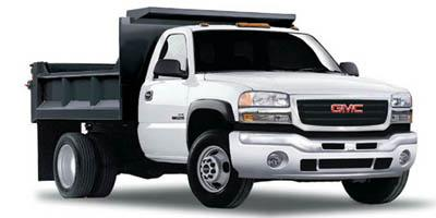 2007 GMC Sierra 3500 Classic Vehicle Photo in Johnston, RI 02919
