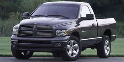 2007 Dodge Ram 1500 Vehicle Photo in Colorado Springs, CO 80920