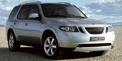 2007 Saab 9-7X Vehicle Photo in Frisco, TX 75035