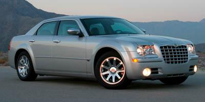 2007 Chrysler 300-Series Vehicle Photo in Knoxville, TN 37912