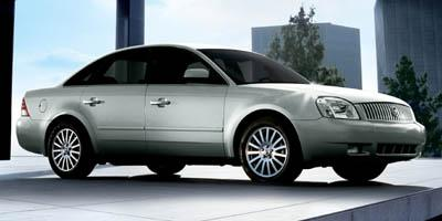 2007 Mercury Montego Vehicle Photo in Vincennes, IN 47591