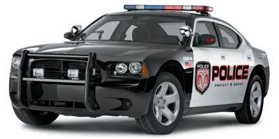 2007 Dodge Charger Vehicle Photo in West Harrison, IN 47060