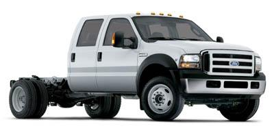 2007 Ford Super Duty F-550 DRW Vehicle Photo in Doylestown, PA 18902