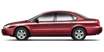 Ford Taurus Vehicle Photo In Kansas City Mo