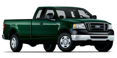 2007 Ford F-150 Vehicle Photo in Houston, TX 77090