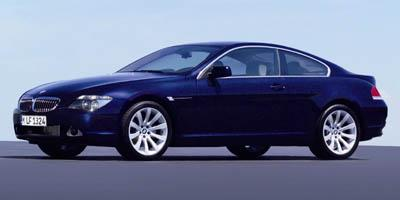 2007 BMW 650i Vehicle Photo in Austin, TX 78759
